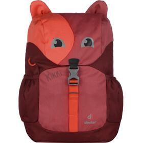 Deuter Kikki Backpack Children 8l red